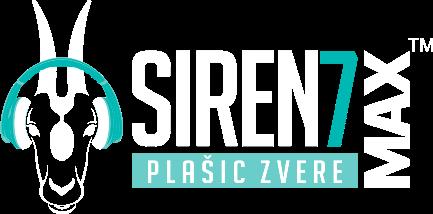 Siren7 MAX